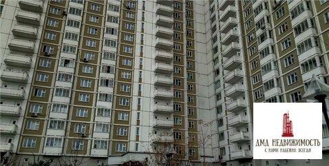 Сдается 2-х (двухкомнатная) г. Москва, Ярославское шоссе, д.124 (ном. .