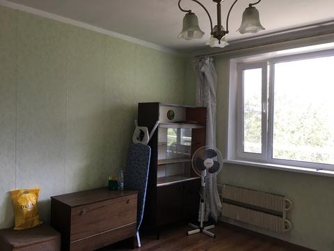 Продажа квартиры, м. Отрадное, Березовая аллея