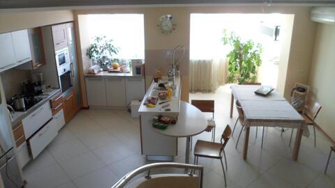 Продается Двухуровневая квартира в Центре города
