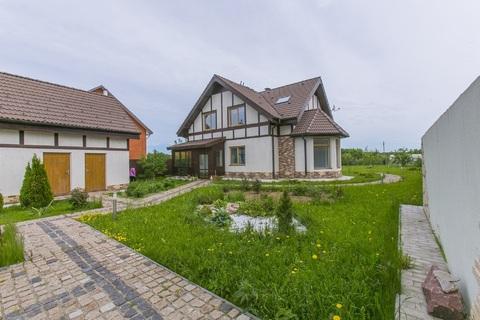 Дом в Подольске с евроремонтом