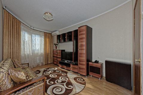 Москва, 1-но комнатная квартира, Авиаконструктора Петлякова д.31, 5200000 руб.