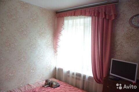 3-к квартира, Щёлково, Зубеева 9