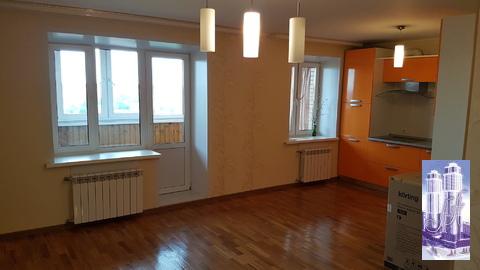 """3-комнатная квартира, 78 кв.м., в ЖК """"Лунный"""""""