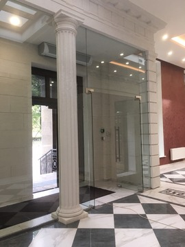"2-комнатная квартира, 76 кв.м., в ЖК ""Донской Олимп"""