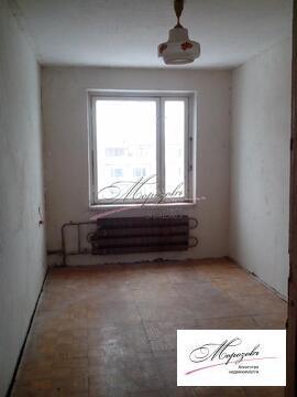Трехкомнатная квартира под ремонт по цене двушки