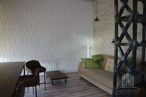 Апартаменты на территории дизайн завода Флакон