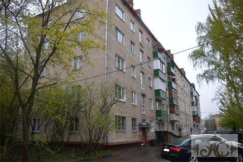 Продаю 2 комнатную квартиру, Домодедово, ул Зеленая, 85