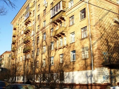Продажа квартиры, м. Академическая, Ул. Дмитрия Ульянова