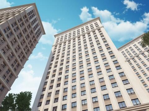 Продажа квартиры, м. Октябрьское поле, Ул. Берзарина