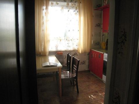 Продается 1 комн.квартира в поселке Крюково Чеховского района