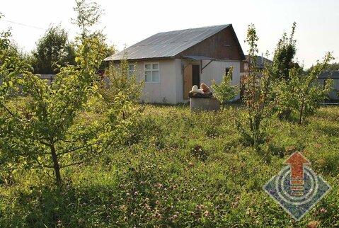 Дача на участке 10 соток в СПК Дубрава у д. Субботино