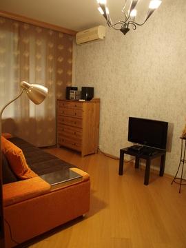 Продается квартира на набережной в центре Москвы