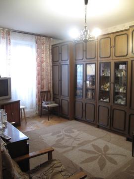 Квартира в доме повышенной комфортности в мкр-не Северное Чертаново