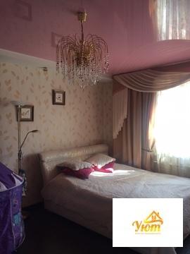 Продается 2-комн. квартира в г. Раменское, ул. Дергаевская, д. 36,