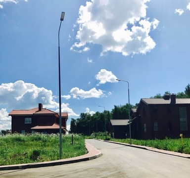 Земельный участок 10сот. Киевское ш. Валуево
