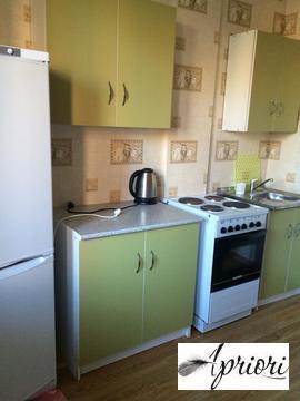Сдается 1 комнатная квартира поселок Свердловский ул.Строителей дом 2.