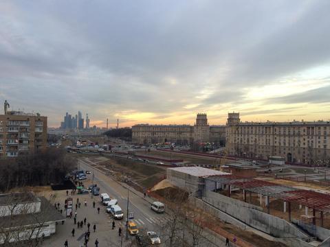 Москва, 1-но комнатная квартира, ул. Вавилова д.8, 9700000 руб.
