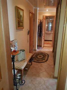 2-комнатная квартира Солнечногорск, ул. Военный городок, д.8