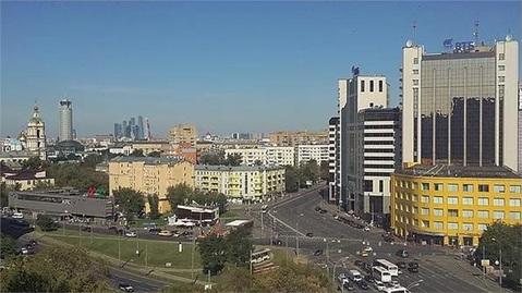 Офис по адресу Волгоградский проспект, д.2