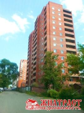 Продажа 2х комнатной квартиры в Павлоском Посаде на бжд