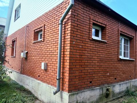 Дом в деревне Песье
