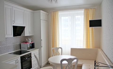 Домодедово, 1-но комнатная квартира, Западный мкр, Лунная ул д.33, 4650000 руб.