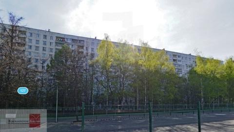 3-к квартира, 60 м2, 6/12 эт, Рублёвское шоссе, 127