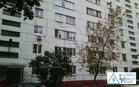 Продаю однокомнатную квартиру в городе Реутов.