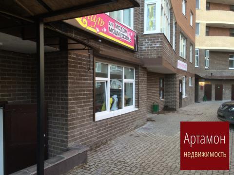 Продается нежилое помещение в центре Солнечногорска