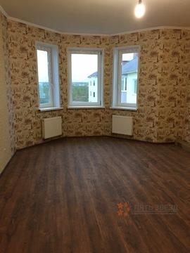 Сдам 1-комнатную квартиру, Чеховский район, ж/к Морозовка.