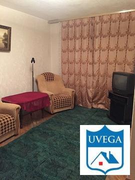 Продается квартира г Москва, ул Гарибальди, д 14 к 1