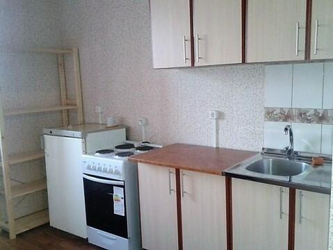 Сдам отличную квартиру в Чехове, ул. Вишневая, в новостройке, кирпич-м