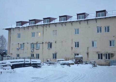 М.О. Королев Мкр.Болшево .Сдается 3 этажное здание 2437 кв.м