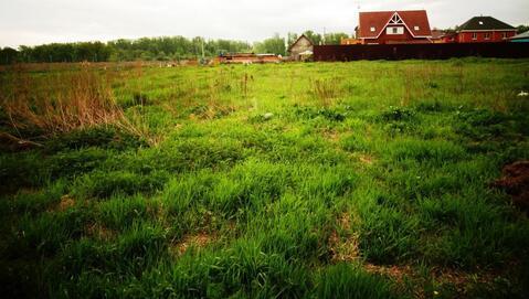 Продается земельный участок в Ногинск г, Живописная 3-я ул, 1650000 руб.