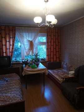 Недорого сдается комната в г.Пушкино