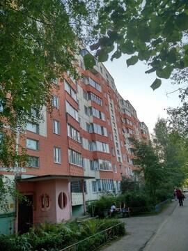Продажа 2-комнатная квартира Дмитров, Аверьянова, д.14, ремонт и мебель