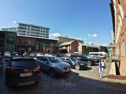 Аренда офиса 480 кв.м. у метро Комсомольская., 16500 руб.