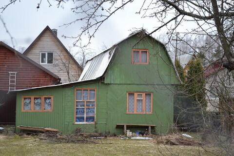 Дача в с. Вороново, СНТ Вороново, Дмитровского района.