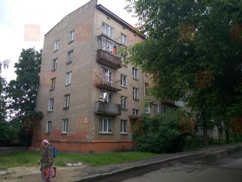 Фрязино, 1-но комнатная квартира, ул. Советская д.8а, 15000 руб.