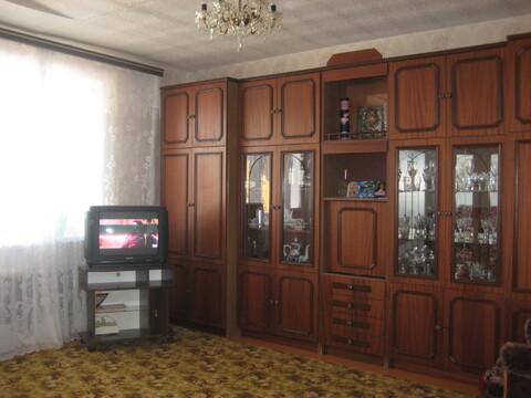 3 комн. квартира в с. Бужаниново