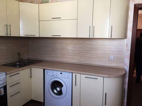 Предлагается Новая квартира с достойным ремонтом