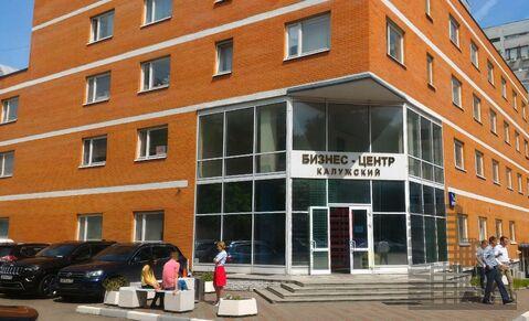 Офис 134м, ставка 11000, Профсоюзная улица 84/32с1, БЦ Калужский