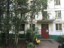 Продам 2-к квартиру, Москва г, Открытое шоссе 19к3
