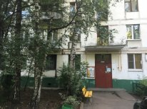 Москва, 2-х комнатная квартира, Открытое ш. д.19к3, 6690000 руб.