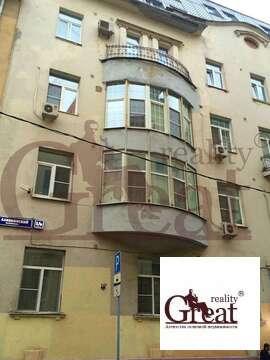 Продажа квартиры, м. Смоленская, Каковинский М. пер.