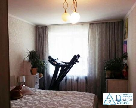 Продается 2-комнатная квартира в 15 минутах ходьбы от метро Ясенево
