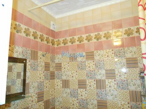 Продается 2-х ком.квартира с качественным ремонтом в г.Лыткарино, ул.