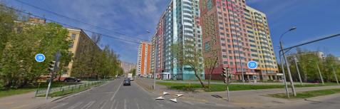 Псн 90 кв.м. в Москве на ул. Партизанской на продажу