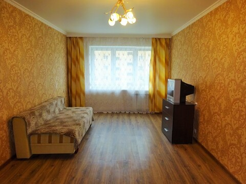 1 к.квартира в г.Серпухов ул.фрунзе12.
