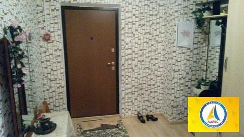 Аренда 2-х комнатной квартиры ул. Текстильщиков дом 41а